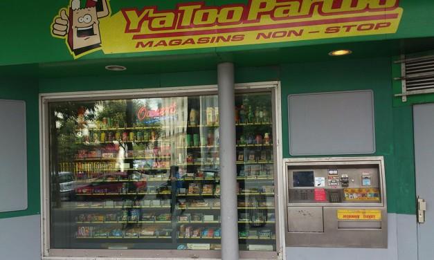 Yatoo Partoo