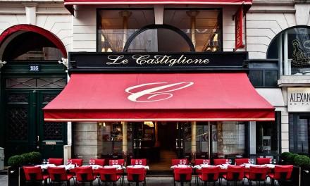 Le Castiglione Cafe