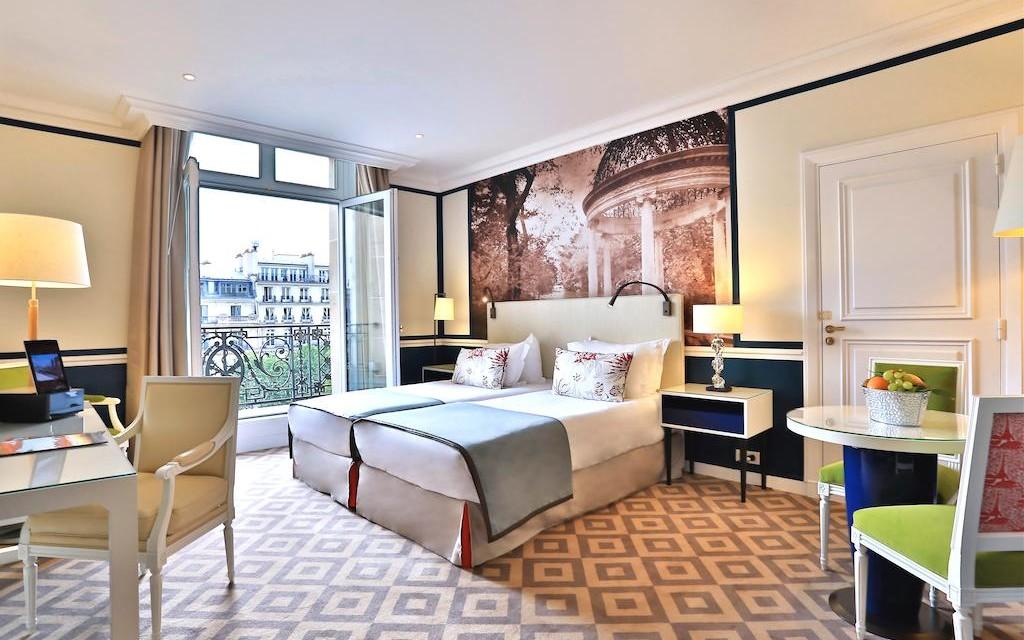 Fraser  Suites Le Claridge Champs – Elysées