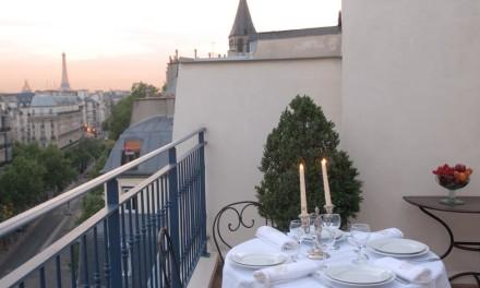 La Maison Saint Germain