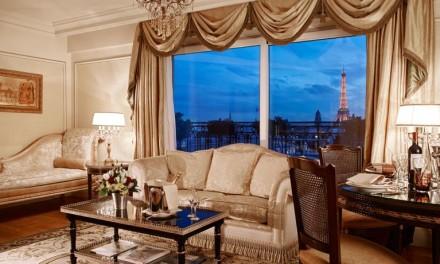 Hôtel Balzac