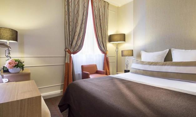 Hôtel Galileo Champs Elysées
