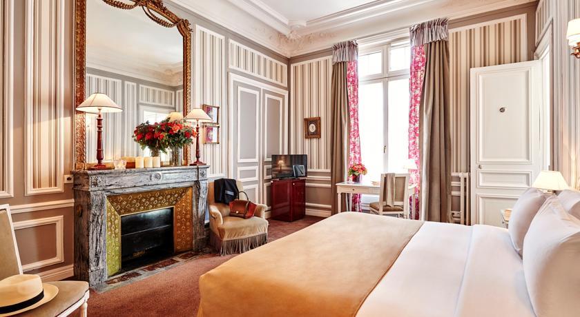 Hôtel Powers