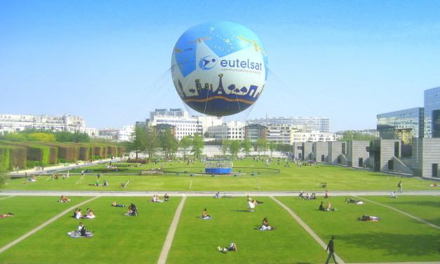 Vôo  de  Balão:  Ballon  Generali de  Paris