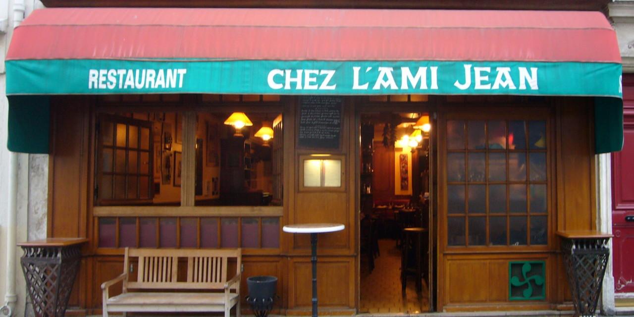 Chez L´Ami Jean