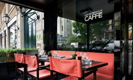 Emporio Armani Café