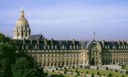 Musée  de  l´Armée Invalides