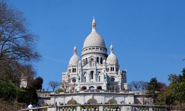Basilique du Sacré – Coeur