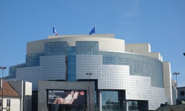 Opera  Bastille