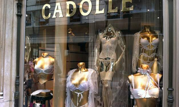 Cadolle Couture