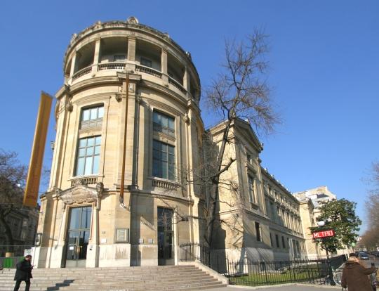 Musée   National  des  Arts  Asiatiques -Guimet