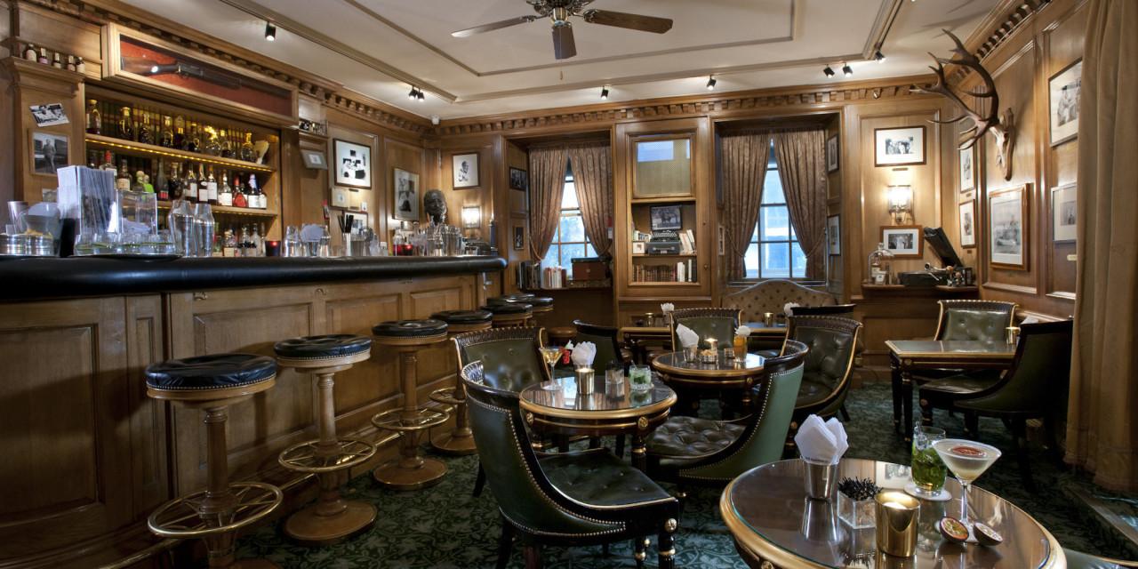 The Hemingway Bar