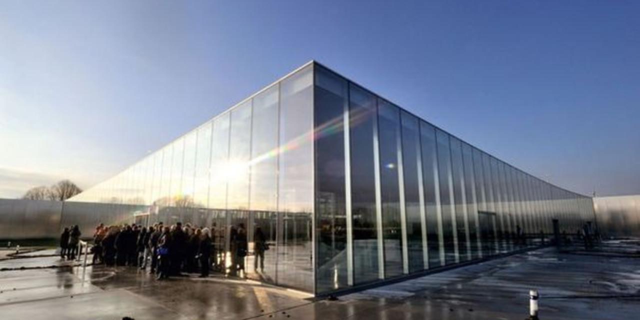 Musée du Louvre – Lens