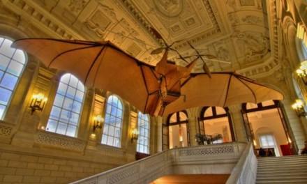 Musée  d´Arts  et  Métiers
