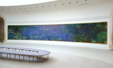 Musée de l´Orangerie