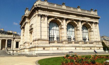 Palais Galliera – Musée de la Mode et du Textile