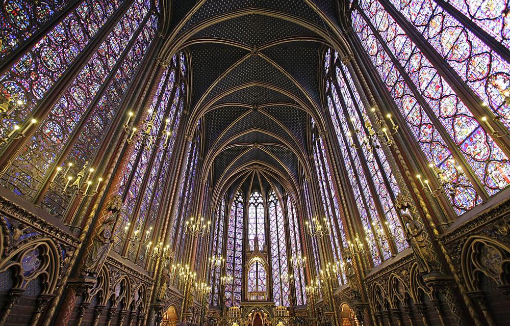 Saint – Chapelle