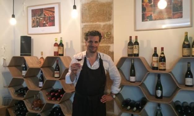 Wine Tasting in Paris – Degustação de Vinhos