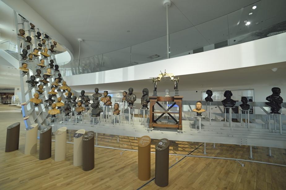 Musée de l´Homme