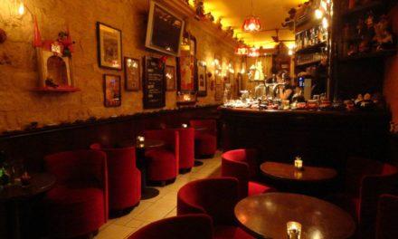 Ferdi Bar Gourmet