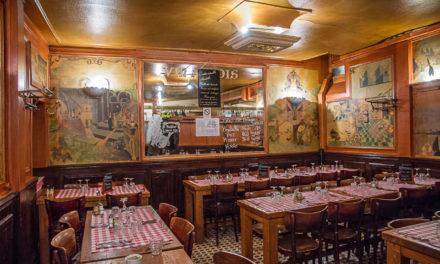 Crémerie- Restaurant Polidor